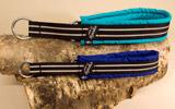 Björkis halsband polstrad halvstryp Reflex, mindre hundar