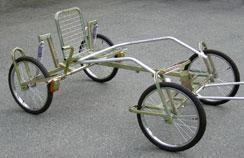 Golden Wagon