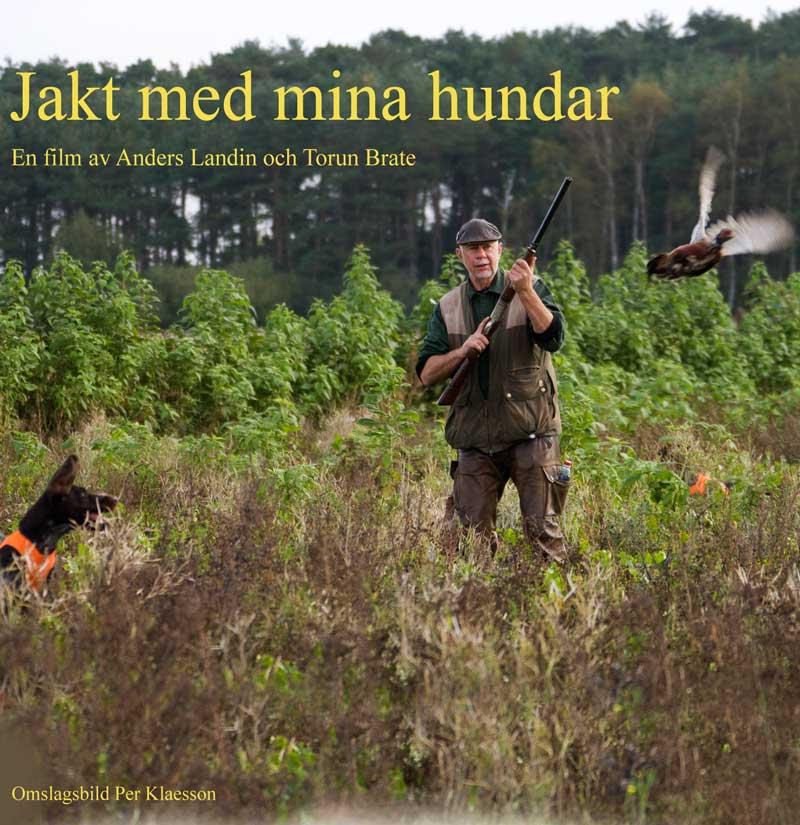 Jakt med mina hundar DVD