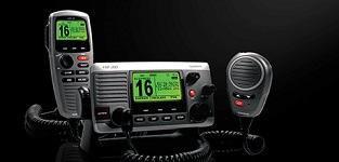 Garmin VHF &AIS