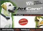 Anti-barking halsband