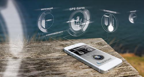 YachtSafe App