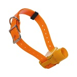 Canibeep Radio Pro extra halsband orange